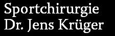 Sportchirurgie Dr. Jens Krüger